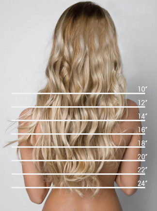Xq Remy Hair Extensions 9